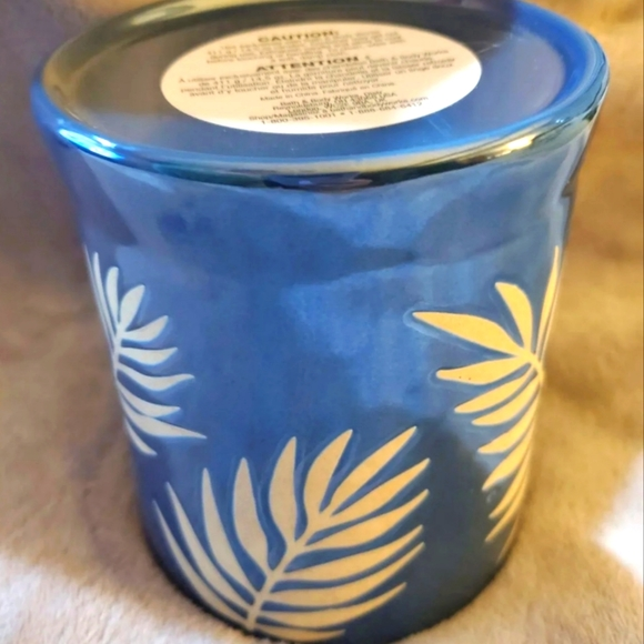 Bath and Body Works Candle Holder Pedestal